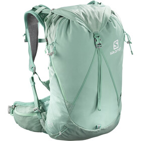 Salomon Out Day 20+4 Backpack Women canton/yucca